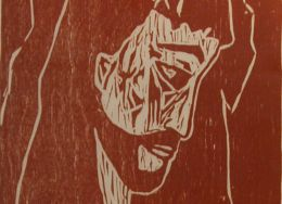 Jens Mathisen - Jesus