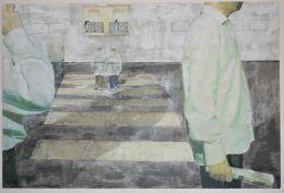 Sigrid Hynell Fleischer - Rue de Grenelle II, III, IV
