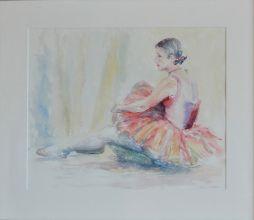 Thelma Patricia - Ballerinas hvil