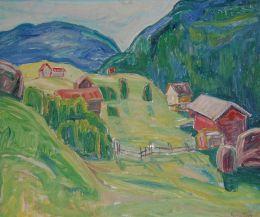 Hans Aas - Fra Telemark
