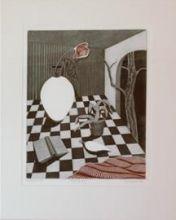 Rigmor Hansen - Still life XIX